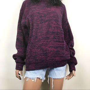 Vintage Wrangle Sweater